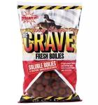 Бойлы пылящие Dynamite Baits 20 мм. The Crave -Soluble-1 кг.