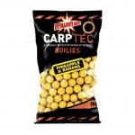 Бойлы тонущие Dynamite Baits 20 мм. Pineapple & Banana CarpTec 1 кг.