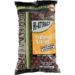 Бойлы тонущие Dynamite Baits 15 мм. Spicy Shrimp & Prawn 1 кг.