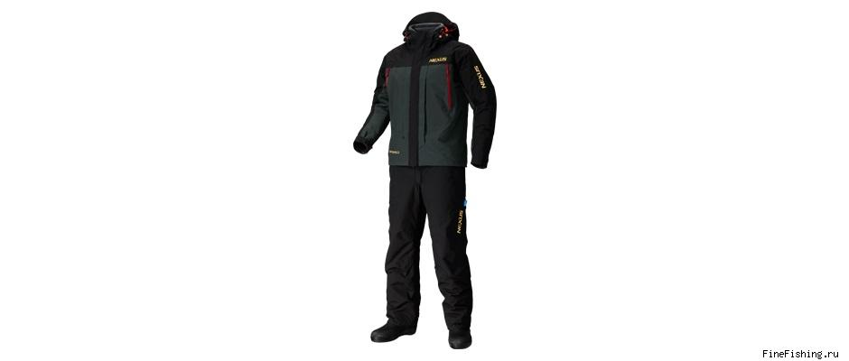 Костюм NEXUS WINTER SUIT DryShield черн. RB125P размер 3XL (EU.2XL)