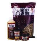 Бойлы тонущие Dynamite Baits 20 мм. Monster Tiger Nut 1 кг.