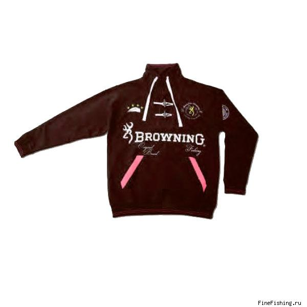 Толстовка XXXL Browning NEW