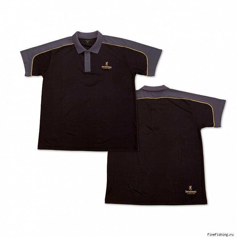 Кофта Polo Dryfit XL Browning NEW
