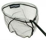 Сеть для подсачека Shimano COMPETITION LANDING NET LARGE (40*50 см)