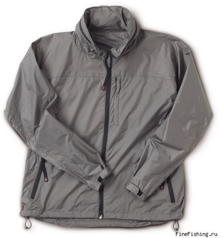 ProWear Ветровка RAPALA Windbraker Jacket размер XXL