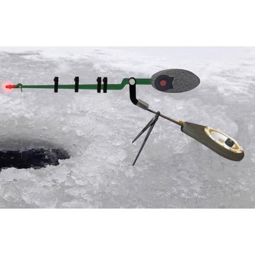 Сигнализатор поклёвки «Электронный «Журавлик» для зимней удочки