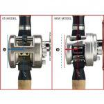Катушка Shimano 12CALCUTTA 101 Left