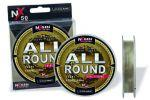 Леска COLMIC ALL ROUND 150mt - 0,149mm  (Quality: AT-50)-2,75кг