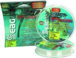 Леска SEAGUAR SOFT мт..50-0,160 - 3,00кг  флюорокарбон (КUREHA)