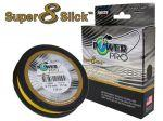 Шнур Power Pro Super 8 Slick 135м Yellow 0,13