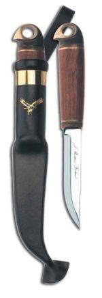Нож Marttiini BRONZE BIRD Long (130/240)