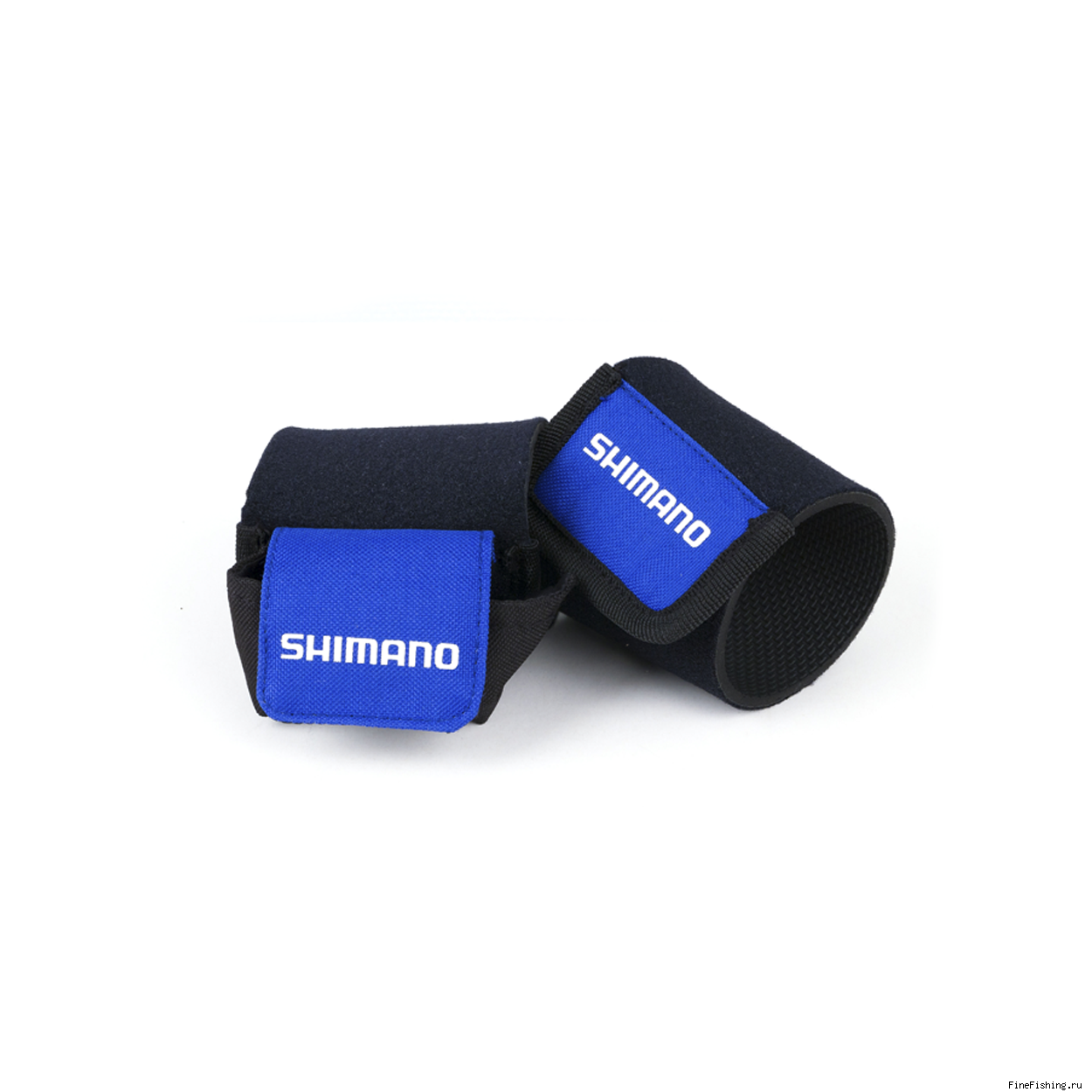 БАНДАЖ ДЛЯ УДИЛИЩ Shimano All-Round Rod Bands 2 pcs + lead pocket