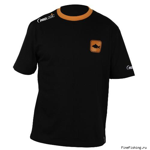 Футболка PROLOGIC  Image T-shirt L Black 46846