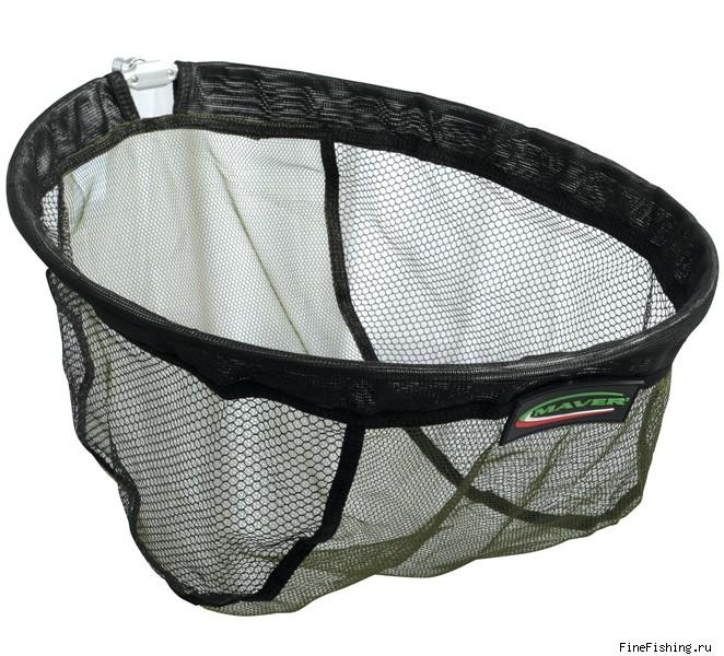 Сетка подсачека Maver F1 Speed Nets 45х35см
