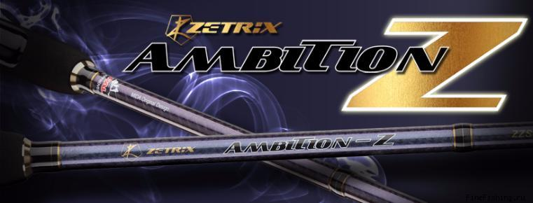 ZETRIX Ambition-Z 702M