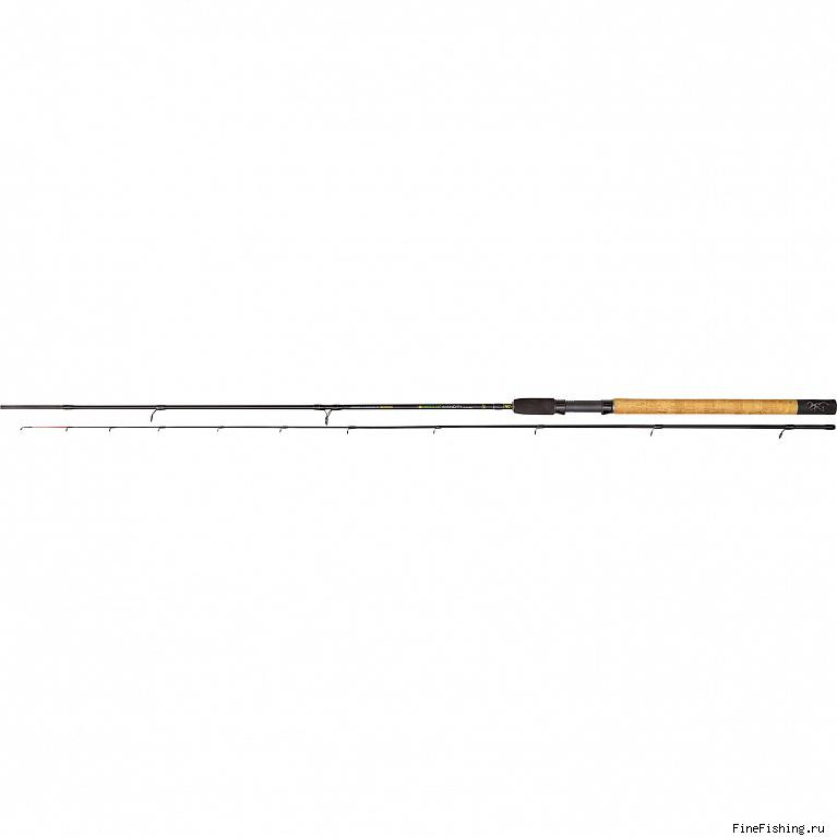 Browning Commercial King Wand 2,45m  2-4lbs