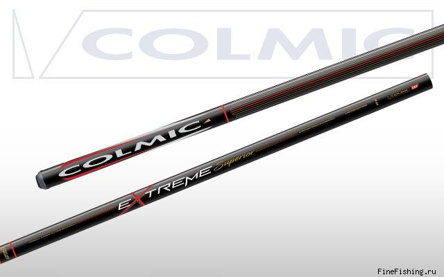 COLMIC E-XTREME SUPERIOR 5.00мт